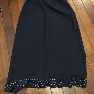 防曬圍裙(未曾用過~