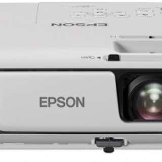 Epson EB-S41  SVGA projector