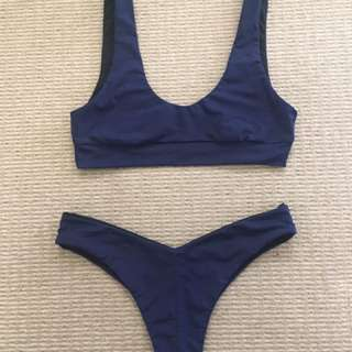 Fella bikini