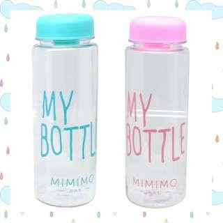 Botol Minum Bening My Bottle