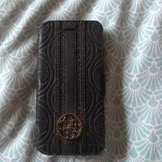Genuine Guess IPhone 6s phone case