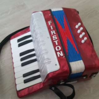 Firston Toy Accordion