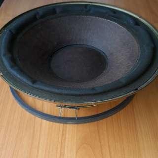 """Old Bose Speaker 10""""  Woofer - 1 pcs"""