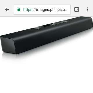 Philips Sound Bar HTL 2110