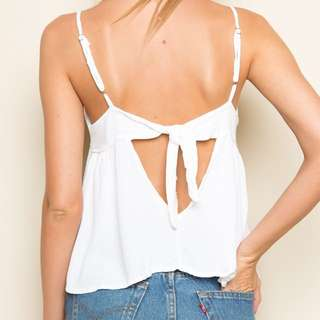 Brandy Melville Cameron Top