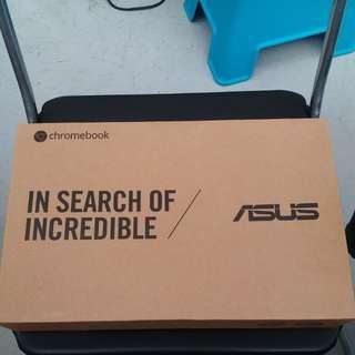 Asus Chromebook | C201P