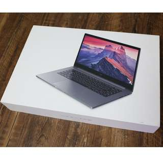 "XIAOMI NOTEBOOK PRO 15"" - i5/i7 - 8GB/16GB - EXPORT"