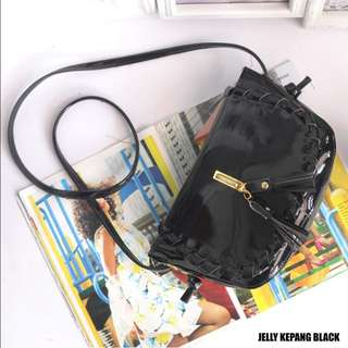 Tas jelly local good quality