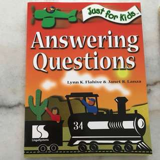 Answer questions