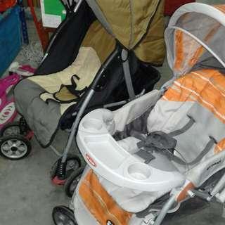 Stroller baby satu rm65