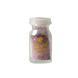 Rhomlon Multi Use Glitter  (Baby Pink, Dark Pink, Blue)