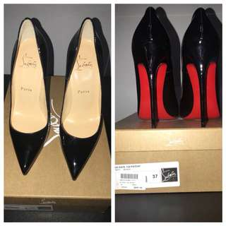 Christian Louboutin So Kates Authentic