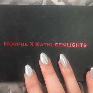 Morphe x Kathleen lights