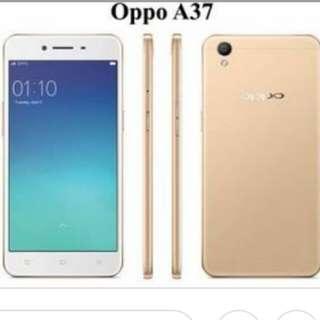Oppo a37 bisa cicil proses 30menit