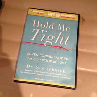 Hold Me Tight Audiobook