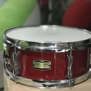 Yamaha Manukatche all Birch snare 12x5