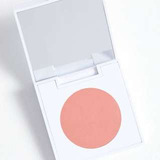AUTHENTIC Colourpop Pressed Powder Blush in WHY HELLO