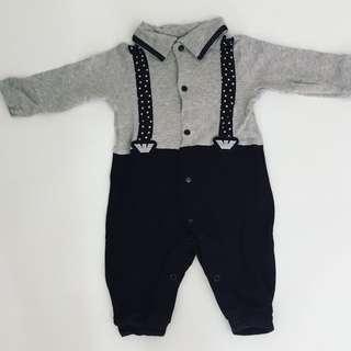 Preloved Jumpsuit Baby Boy