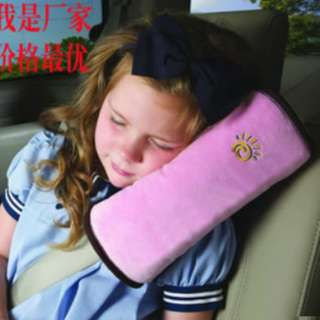 33619 Children Seat Belt Pillow