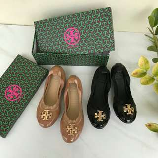 Tory Burch Balet Shoes Mirror Quality