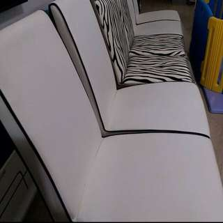 Clearance!!! Dining Chairs (4+2)