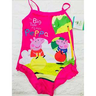 BRANDED Swimwear (option 4 for 1-10yrs old)