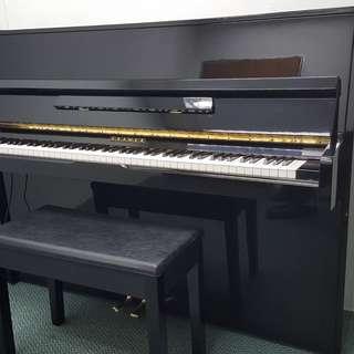 Yamaha U-1 alternative: Cramer (British) piano
