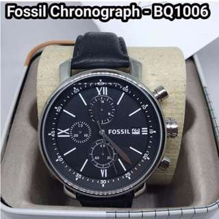 Original Fossil - Invicta Watch