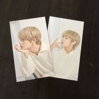 Btsxmediheal mask V loose pc