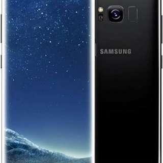Rush Sale Samsung S8 64gig