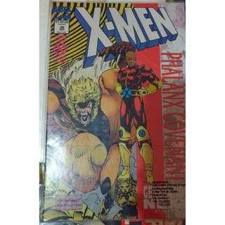 Pre-owned Comic Book - X-Men no. 36