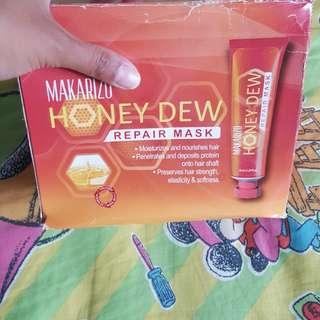 Makarizo masker honey dew