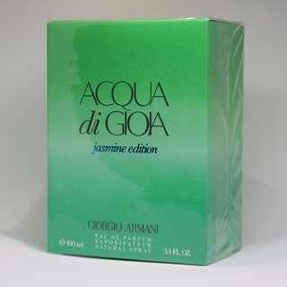 Giorgio Armani Acqua Di Gioia Jasmine Edition Eau De Parfum