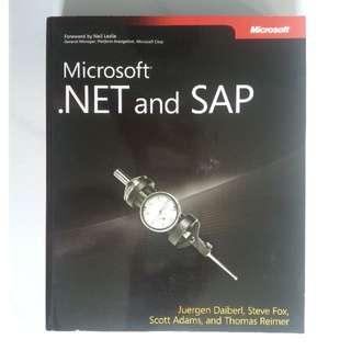 Microsoft .NET & SAP