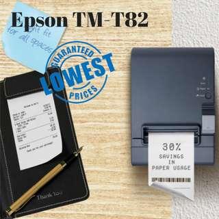Epson Restaurant Thermal Printer