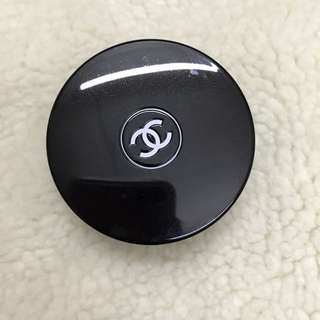 Chanel cream compact foundation authentic