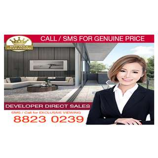 Kandis Residence - Low Entry Price