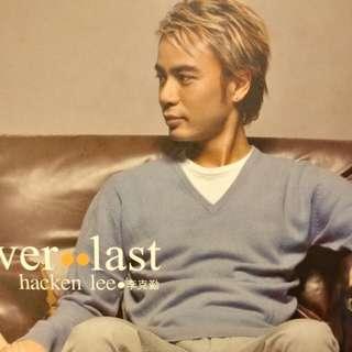 李克勤 Ever Last CD