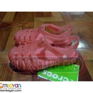 Crocs Isabelle sandal kids