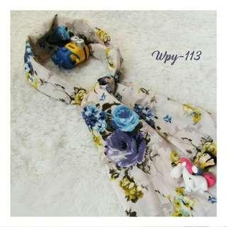 Syal scarf hn005