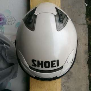 Shoei J-Force 3 original Japan