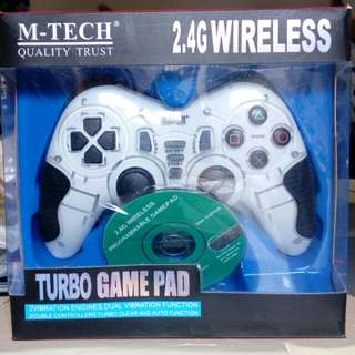 Gamepad M-tech wireless