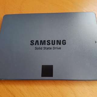 Samsung 840 Evo 2.5' SSD drive 250GB