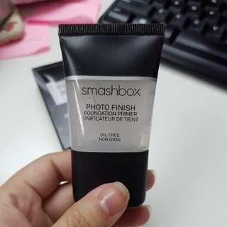 Smashbox Photo Finish Foundation Primer 15ml (Travel size)