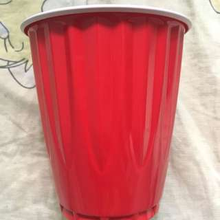 Kirkland Red Cups
