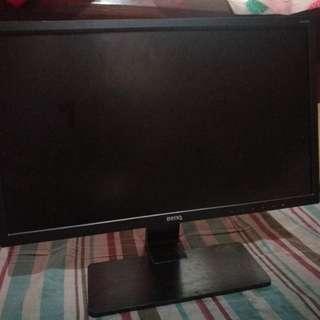 """BenQ 21.5"""" GW2270 LED Monitor"""