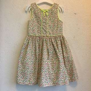 Dress by Next for 2-3 year old girl