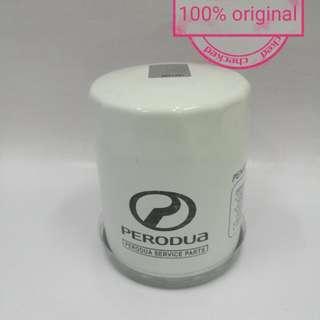 Perodua oil filter