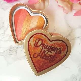 I Heart Makeup - Dragon's Heart Highlighter