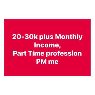 Additional Income